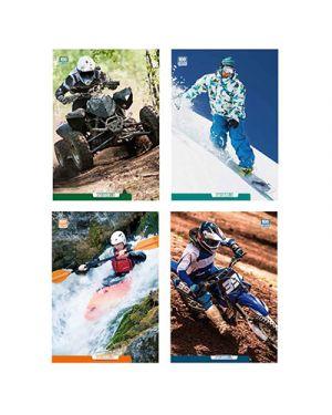 Maxi fg.18+1 gr.100 con risguardo sport 10m BRAND ASSORTITI 6010173 2000001905388 6010173