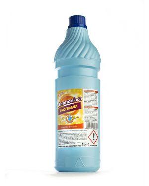 Ammoniaca profumata 1 litro NO BRAND 105018 8030579006570 105018
