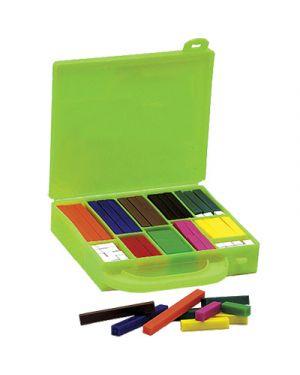Regoli colorati pz.200 ITALVENETA DIDATTICA 506 8016780005069 506