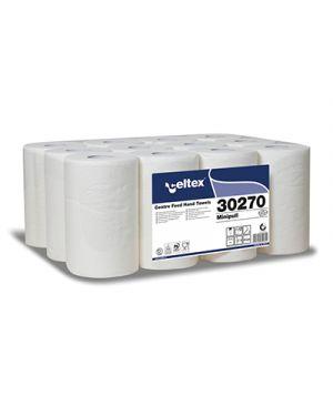 Rotolo asciugamani minipull a 2 veli mt.72 pz.12 CELTEX 30270 8022650302701 30270