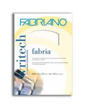 Busta fabriano bianca 11x22 pz.25 FABRIANO 49112204 8001348155492 49112204 by Fabriano