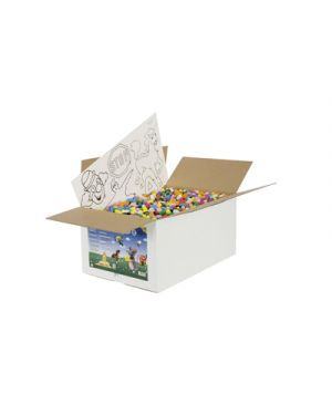 FischerTiP Refill Box XXL FISCHER cod. 49115 49115