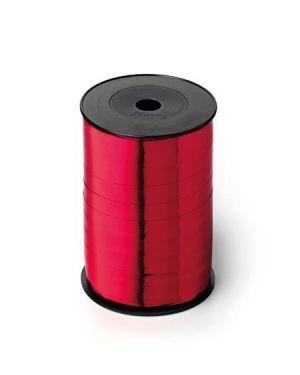 Rocchetta 6870 10x100mt rosso metal Brizzolari 003786-07 8031653022448 003786-07