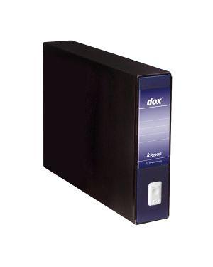 Registratore dox 10 blu 46x31,5cm dorso 8cm esselte 000213A4 8004389043742 000213A4
