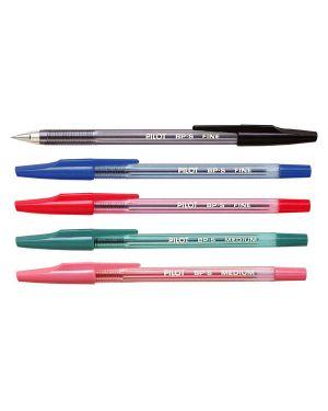 Penna sfera bp-s fine verde 0.7mm pilot 1609 4902505084591 1609