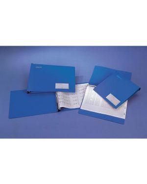 """Portatabulati mec data 895 azzurro 12""""(30,48x28cm 000895B6 29768A 000895B6 by King Mec"""