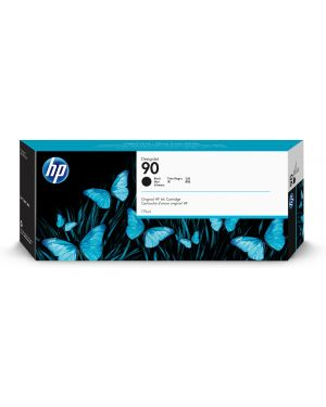 Cartuccia ink n.90  nero (775 ml HP Inc C5059A 829160222608 C5059A_943K7F1 by Hp - Inkjet Lf Design Supp (pl Uk)