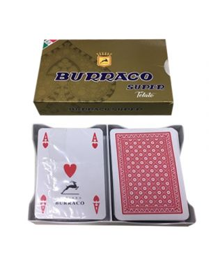 Carte burraco super modiano MODIANO 300371 8003080003710 300371 by No