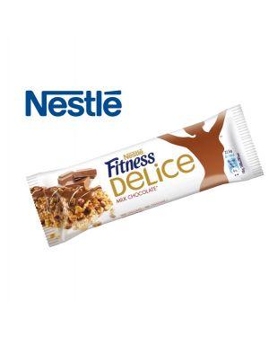 Barretta fitness cioccolato 23,5gr nestle&#39 12396465 81707 A 12396465