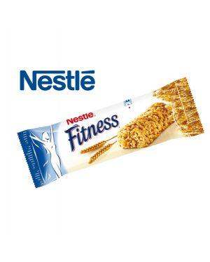 Barretta fitness naturale 23,5gr nestle&#39 12378875 81708 A 12378875