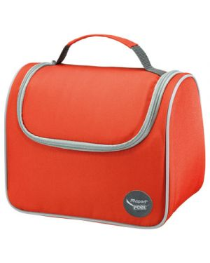 Lunch bag termica col.rosso MAPED 872103 3154148721031 872103