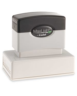 Timbro trodat maxlight xl-245 z-style 32x81 TRODAT 102778 2000001902608 102778
