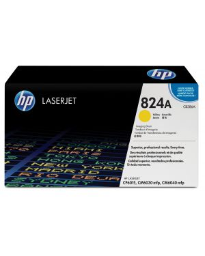 Color laserj yellow image drum HP Inc CB386A 882780459175 CB386A_943TKC4
