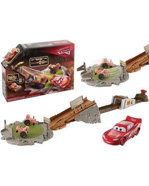 Pista sfida i trattori di smokey Mattel FLK03 887961559927 FLK03