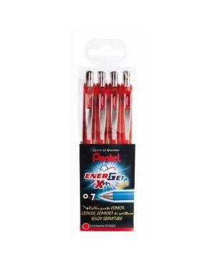 Roller energel x click 0.7mm ros Pentel 71034 8006935710344 71034