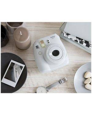 Instax mini 9 smoky white kit10+bag Fujifilm 70100141198 5036321129248 70100141198