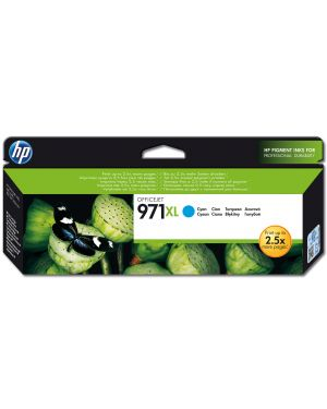 Cartuccia cano inchiostro hp officejet 971xl CN626AE 886112877385 CN626AE_9437QUU