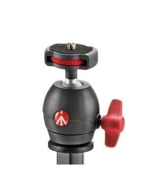 Compact light rosso Manfrotto MKCOMPACTLT-RD 8024221631128 MKCOMPACTLT-RD
