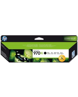 Cartuccia nero inchiostro hp officejet 970xl CN625AE 886112877361 CN625AE_9437QVR