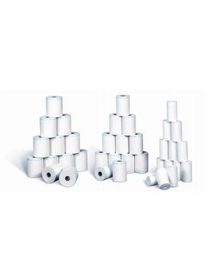 "Blister 10 rotoli bilancia carta termica bpa free ""nvcsf"" 57,5mm x 30mt Ø50mm FSBTFBPA57530 8023215810334 FSBTFBPA57530 by Rotomar"