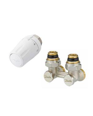 Danfoss sensore rtw-k rlv-ks ang Danfoss 013G6504 5702425117893 013G6504
