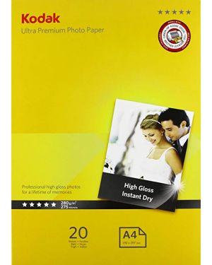 Kodak ultra premium gloss 280gr a4 5740-085 6932357400858 5740-085