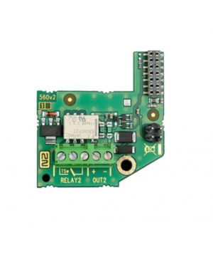 Switch ausiliario   tamper (rel agg 2N 9151010 8595159500942 9151010