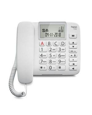 Gigaset dl380 white Gigaset S30350S217K102 4250366856643 S30350S217K102