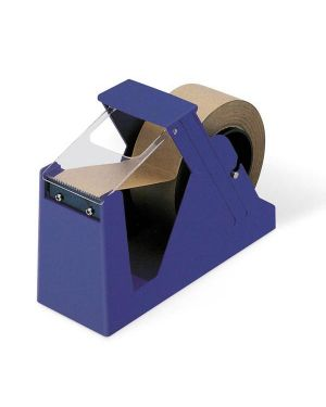 Dispenser da banco per nastro da imballo fino a 60mm art.1800 1800 4970115110306 1800 by Lebez