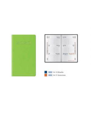 Agenda tasc.8x14 notabene bluette BALDO 55211413 8032793650843 55211413