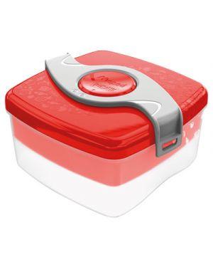 Lunch box piccolo 1,4 lt col.rosso MAPED 870103 3154148701033 870103