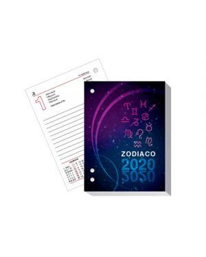 Blocco zodiaco fg.372 8,5x16,6 BALDO 198 8032793652038 198