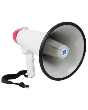 Megafono 40w con registratore, sirena e microfono vonyx 952.007 meg040 MELCHIONI 550923128 8715693276428 550923128