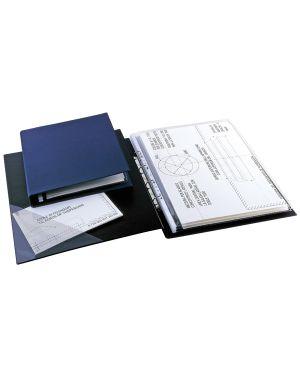 Raccoglitore sanremo 2000 25 4d blu 42x30cm a3-album sei rota 34423007 8004972002989 34423007_25424 by Esselte