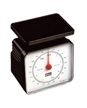 Bilancia pesalettere meccanica gr.1000 LEBEZ 8101 8007509081013 8101_26116