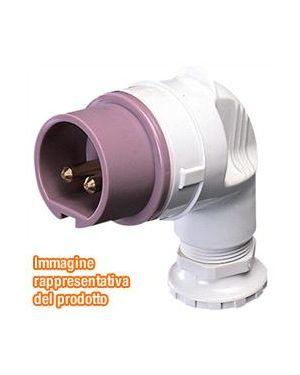 Spina 90 mob.prot.3p 16a 24-42v 4h Gewiss GW60132  GW60132