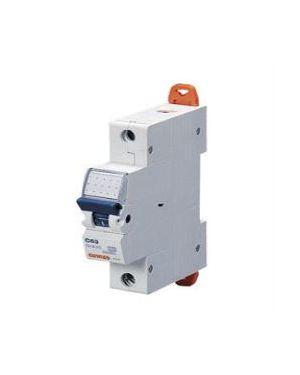 Int.magnetotermico 1p d40 6ka 1m Gewiss GW92411 8011564377691 GW92411