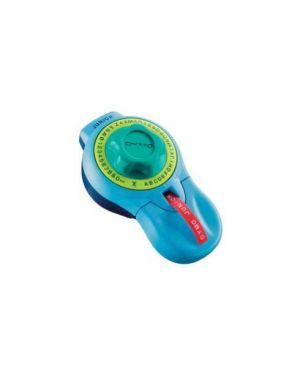 Etichettatrice a rilievo dymo junior in blister 127470 S0717910_27756 by Dymo