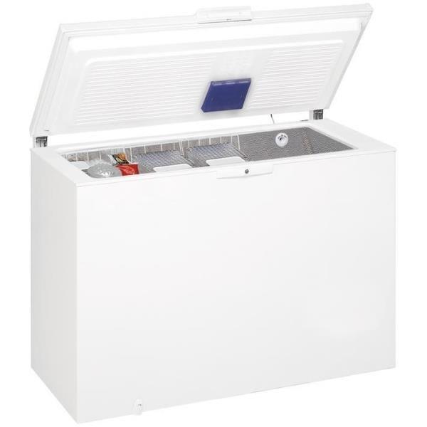 Congelatore Haier Bd-66gaa B300JAE0N