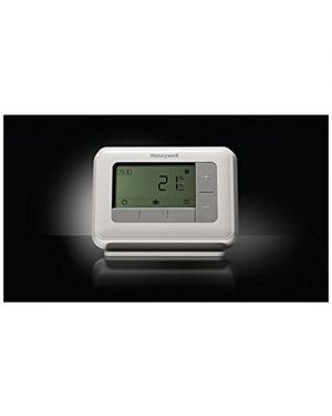 Honeywell cronotermostato t4 wifi Honeywell Y4H910RF4005 5025121380911 Y4H910RF4005