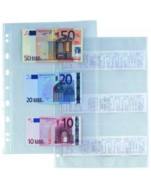 10 buste forate atla 6s 21x29,7 porta scontrini fiscali - banconote sei rota 662217 8004972012230 662217