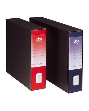 Registratore dox 10 rosso 46x31,5cm dorso 8cm rexel 000213B1 8004389043766 000213B1_29006