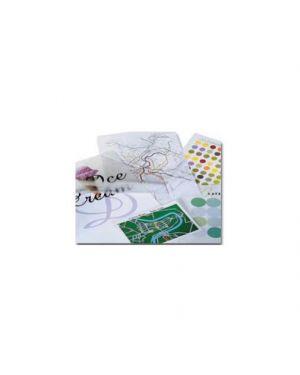 Scatola 100 pouches 2x75mic 216x303mm a4 gbc 3740400 26594A 3740400