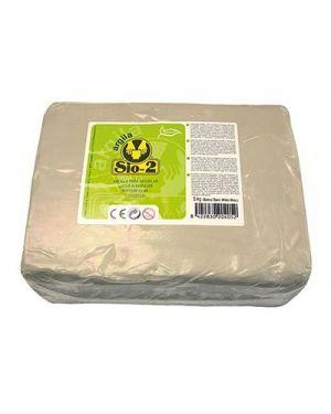 Argilla kg.5 bianco CWR 9431 8422830204052 9431