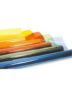 Rotoli cellophane 70x500 pz.7 colori assortiti CWR 6068 8711319907998 6068