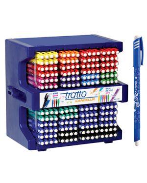 Esp. 192 tratto cancellik colori assortiti TRATTO 817400 8000828817400 817400