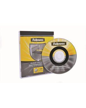 Cd di pulizia per lettore cd - dvd 99761 77511997617 99761_31621