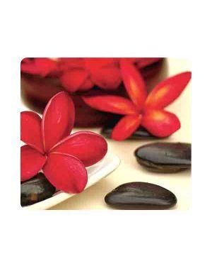 Mousepad eco earthseries fiori spa Fellowes 5904601 43859573769 5904601