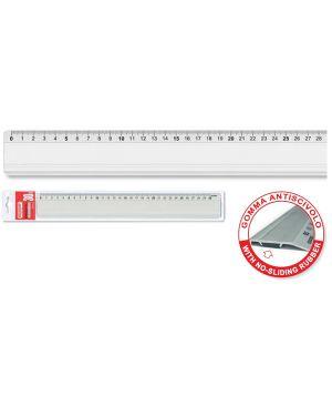 Riga profil alluminio 80cm arda 18280 8003438182807 18280_34889 by Arda