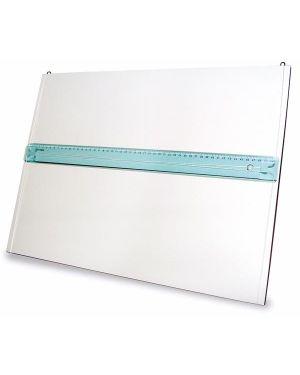 Tavola parallelografo 40x53cm c - leggio + riga 050m arda 050M 8003438014153 050M_35304